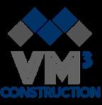 VM3 Construction Logo 2017