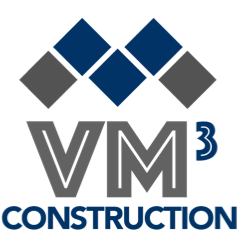 VM3 Construction Logo 2017