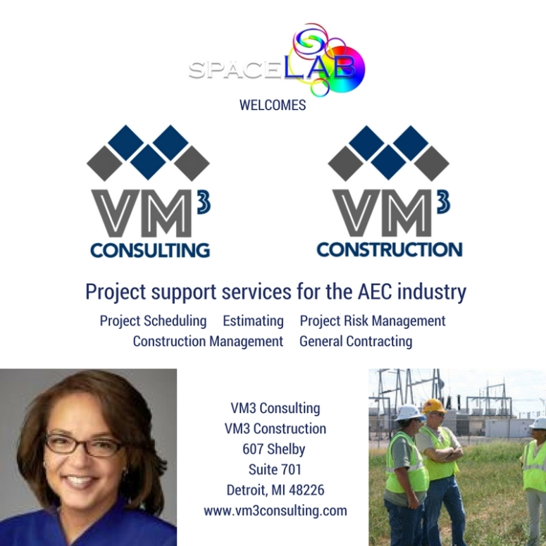 Welcomes VM3