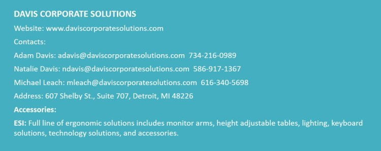 Library-Featured-Accessories-Davis Corp Solutions