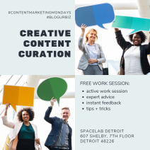 CMM-Curate Content