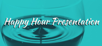 Happy Hour presentation