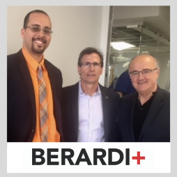 Multi-disciplinary Architecture, Interior Design, and Engineering firm. We view our firm as an extension of our family and communities we serve. http://www.berardipartners.com/