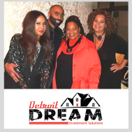 Real Estate Investment & Development http://detroitdreamis.com/
