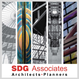 Comprehensive and diversified architecture, planning and program management firm http://www.sdg-assoc.com