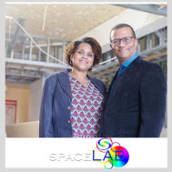 Space Lab Development: connecting like-minded creatives, consultants and experts...