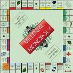 millennial monopoly