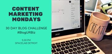 CMM-30 day blog challenge-header